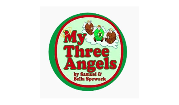 MY THREE ANGELS - BY THE SEA PRODUCTIONS