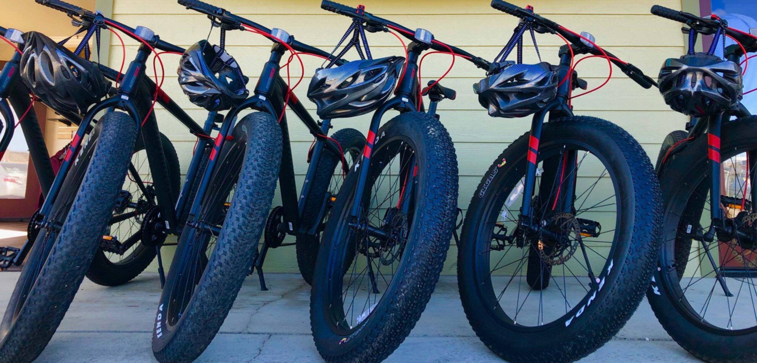 Estero Adventures - Bicycle Rental