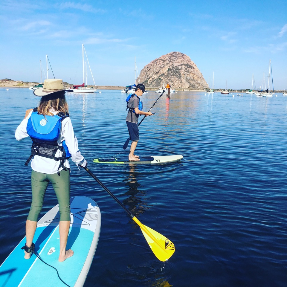 Stand up Paddleboard Rentals - SUP rentals