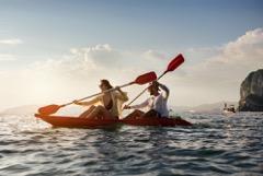 Estero Adventures - Tandem Kayak