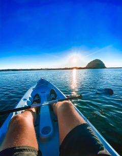 Estero Adventures - Tandem Kayak Rental